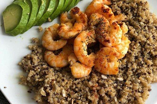 Healthy Food, Sea Food, Recipe, Healthy, Food, Seafood