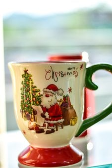 Jar, Christmas, Symbolic, Decorative