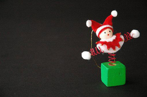Decoration, Christmas, Xmas, Decorative, Wooden