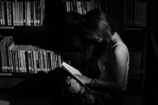 Reading, Read, Education, School, Book