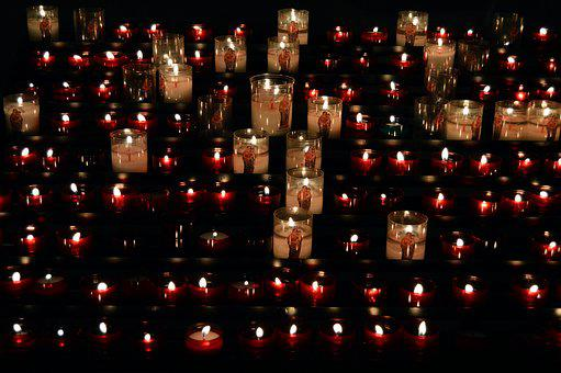 Candle, Light, Flame, Burn, Shining, Candlelight, Heat