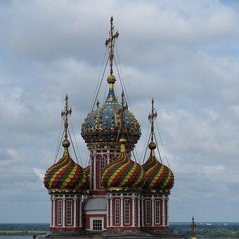 Russian, Nizhny Novgorod, Orthodox
