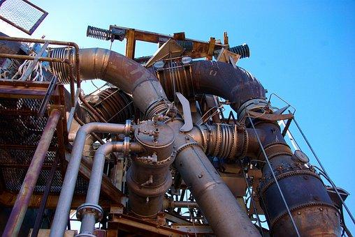 Htre-3 Experimental Reactor, Heat, Transfer, Reactor