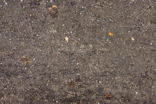 Dirt, Ground, Brown, Leaves, Mud, Dirty, Structure