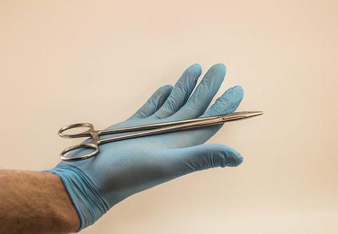 Doctor, Surgeon, Glove, Surgery, Medic, Dr, Hospital