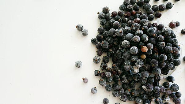 Berry, Currant, Nutrition, Healthy, Sweet, Ripe