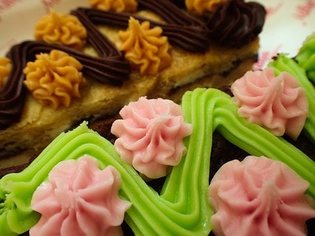 Bakery, Birthday, Cake, Celebration, Cheesecake