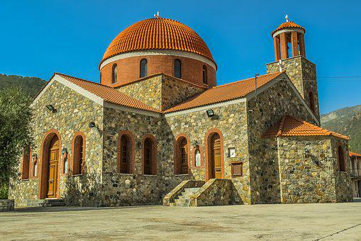 Church, Architecture, Building, Religion, Christianity