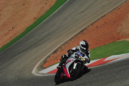 Moto, Circuit, Motorbike, Racing, Career, Motorcycle