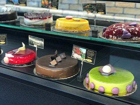 Pie, Cake, Food, Delicious, Sweet, Eat, Dessert, Bake