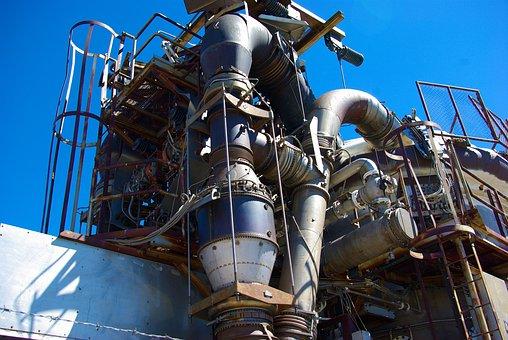 Htre-3 Reactor, Heat, Transfer, Reactor, Experiment
