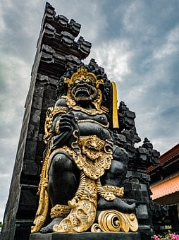 Bali, Water Palace, Vacations, Places Of Interest