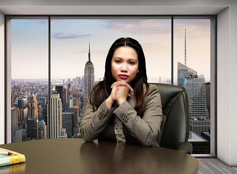 Asian, Business, Businesswoman, Female, Professional
