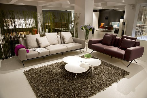 Couch, Armchair, Table, Coffee Table, Carpet, Home