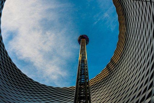 Basel, Switzerland, Fair, Fair Building, Architecture