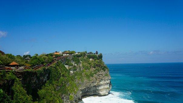 Bali, Uluwatu, Indonesian, Travel, Tradition, Culture