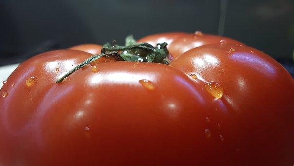 Tomato, Red, Tomatoes, Food, Fresh, Vitamins, Mature