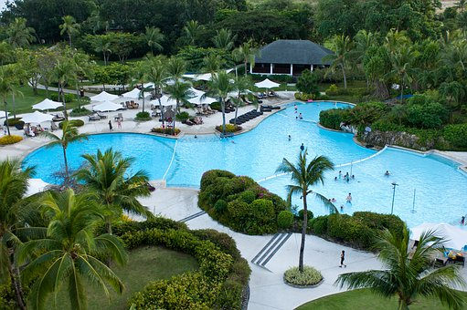 Cebu, Resort, Travel, Holiday