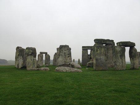United Kingdom, Stonehenge, Mystery