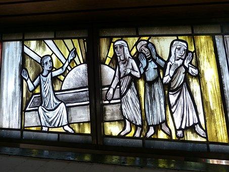 Passion, Christ, Jesus, Christianity, Church, Faith