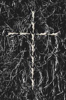 Cross, Jesus, Christ, Religion, Crucifixion, Symbol