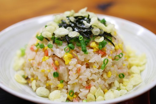 Fried Rice, Usd, Chinese Cuisine, Eat, Food, Cuisine