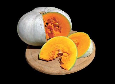 Pumpkin, Vegetable, Orange, Halloween, Nutrition