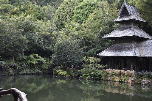 Spa, Thailand, Peace, Spring, überlingen, Yellow, Aroma