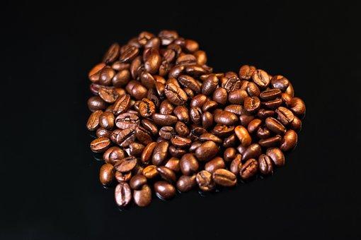 Coffee, Beans, Caffeine, Aroma, Coffee Drink