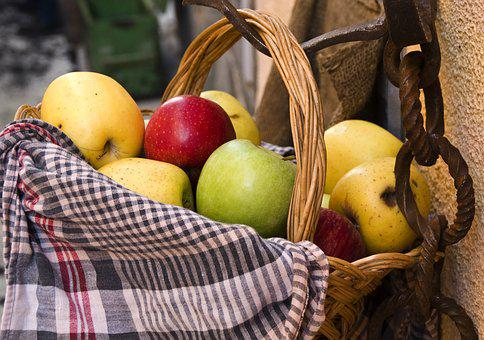 Apple, Food, Fruit, Red, Delicious, Nature, Nutrition