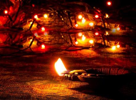 Diwali, Happy Diwali, Deepavali, Culture, Traditional