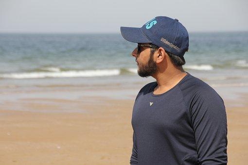 Gadani, Balochistan, Pakistan, Travel, Sky, Asia, Blue