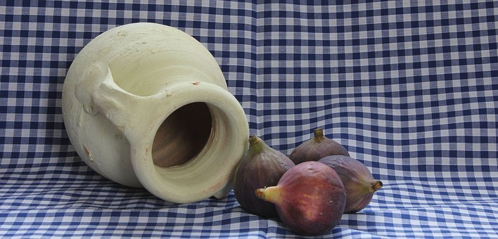 Figs, Fruit, Food, Healthy, Sweet, Eat, Ripe, Dessert