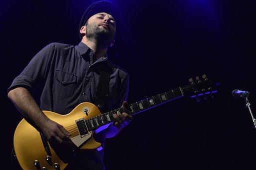 Alexandre, France, Guitar