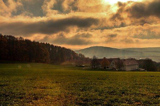 Sunshine, Hilme, Dresden
