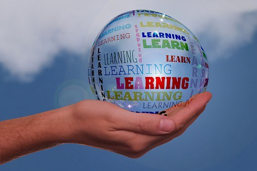 Adult Education, Learn, Training, Hand, Keep