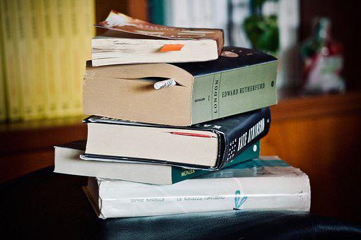 Books, Reading, Education, Studio, Library, Wisdom
