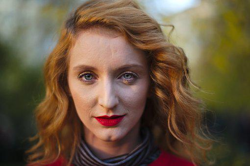 Portrait, Bokeh, Fotoskodafest, Girl, Leica, Autumn