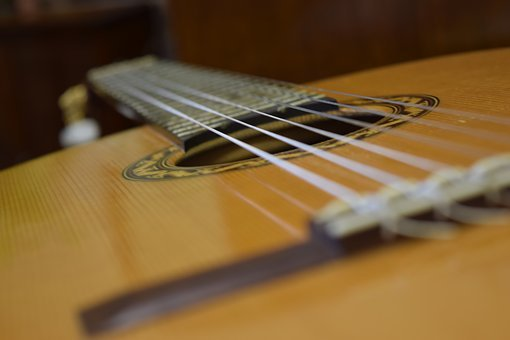 Guitar, Classical, Music, Instrument, Guitarist, String