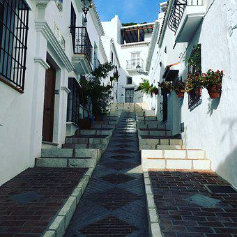 Mijas, Holiday, Spain, Andalusia