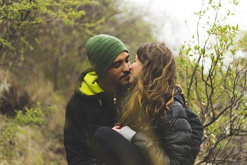 Casal, Trip, Man, Love, Holidays, Woman, Together