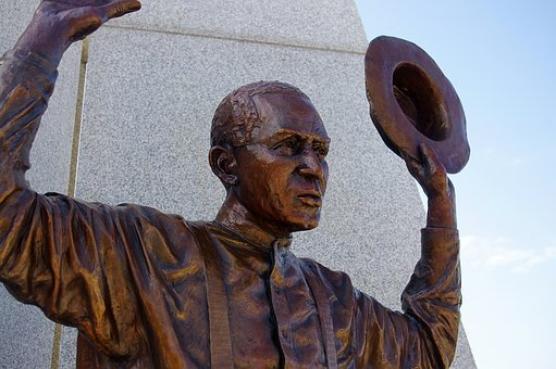 Humiliation Sculpture, Sculpture, Humiliation, Tulsa