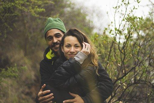 Casal, Trip, People, Man, Travel, Love, Holidays, Woman