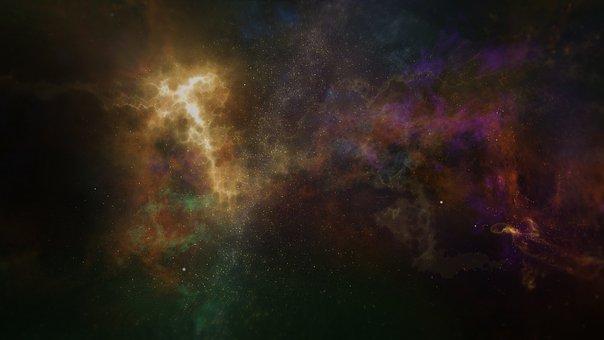 Cosmos, Universe, Star, Nebula, Galaxy, Space