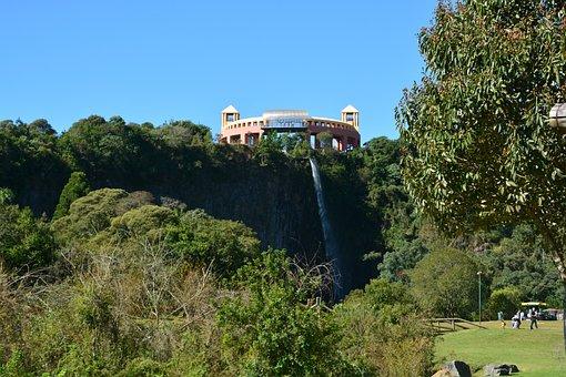 Tanguá, Curitiba, Brazil, Nature, Park, Tourism, Lake