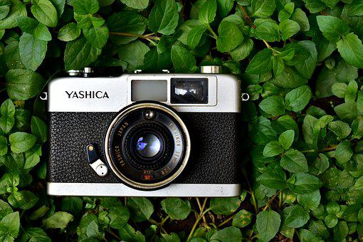 Camera, Photography, Old, Photo, Retro, Vintage