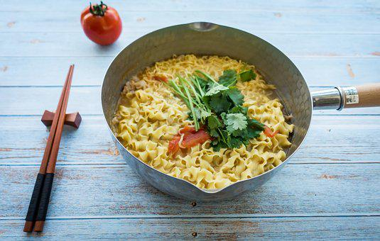 Noodles, Gourmet, Food, Pizza Hut, Pizza
