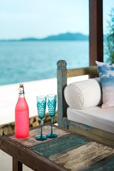 Villa, Resort, Vacation, Travel, Tourism