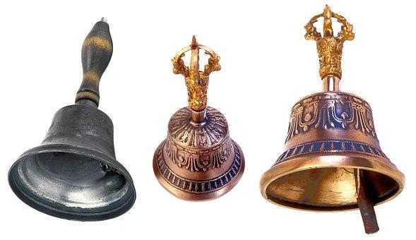Bell, Accessory, Melodic, Music, Utensil, Church