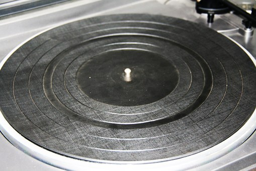 Platinum, Music, Vinyl, Drive, Former